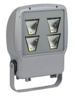 Cosmo LED - Asym. 148 Watt, 4 COB, 5K